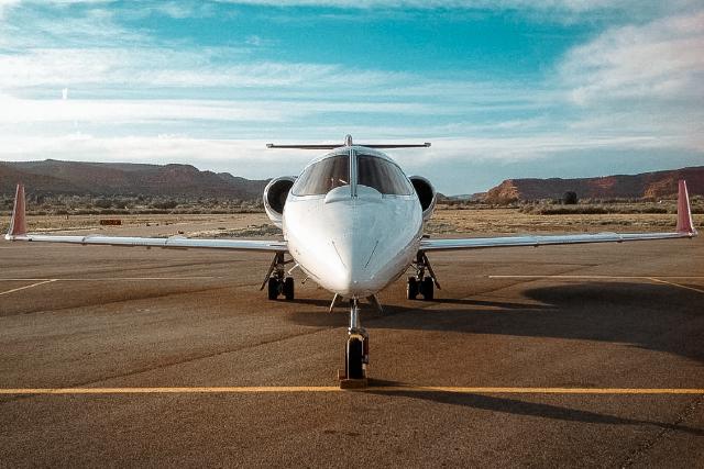 private jet company