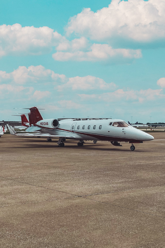 jet card private charter jets