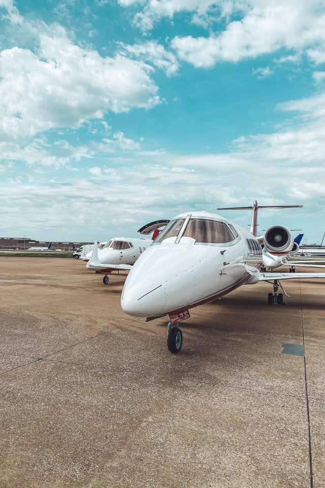 private charter jets jet card