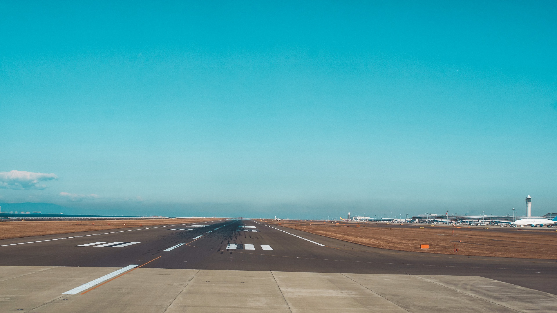 AB Jets runway