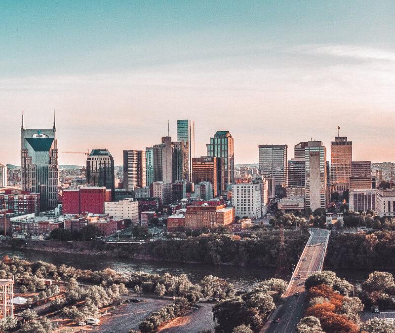 Nashville Convention & Visitors Bureau